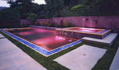 The red pool. Image courtesy of David Tisherman.