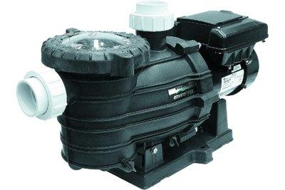 Pentair Sta-rite enviroMAX 1100 variable speed pump