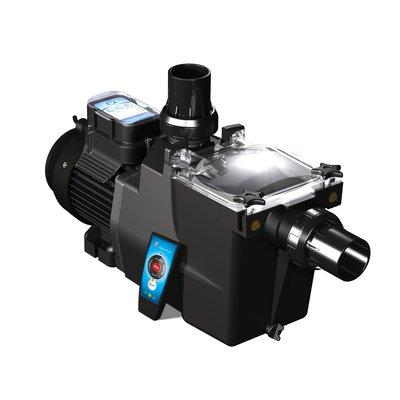 Poolrite SQ Gemini twin speed pump