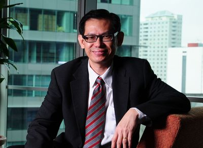 Chee Ban Ngai leads Honeywell Industrial Cyber Security in Asia Pacific.