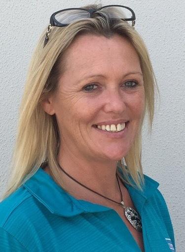 Erin Fraser, LATICRETE Australia's new Technical Sales Rep for Victoria.