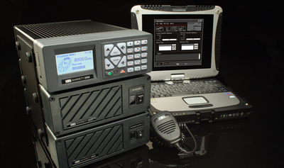 The Barrett Communications 2020 system
