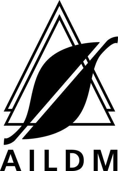 AILDM logo.