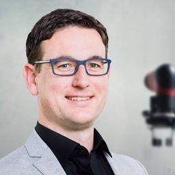 Daniel Bunse, new CEO of Rethink Robotics GmbH