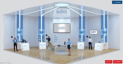 The New Normal Is Virtual Trade Shows