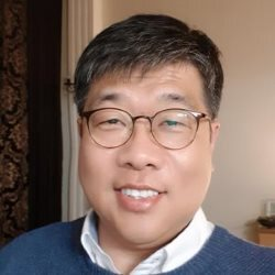 Portrait image of Steve Hwang