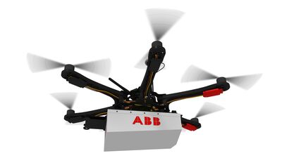 Today's gas detection sensors can be fitted to road vehicles, aircraft or drones.